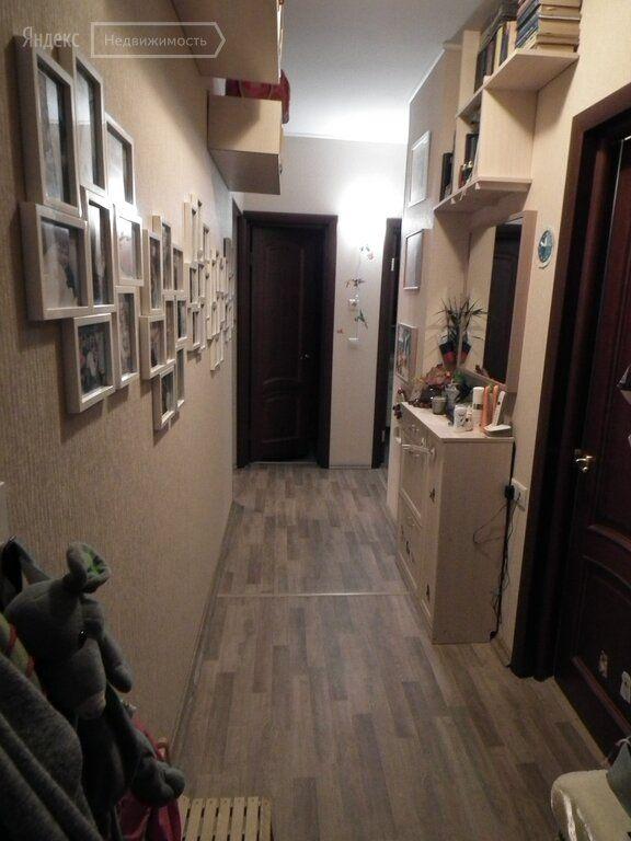 Продажа двухкомнатной квартиры Москва, метро Фили, Багратионовский проезд 8к2, цена 13600000 рублей, 2021 год объявление №534260 на megabaz.ru