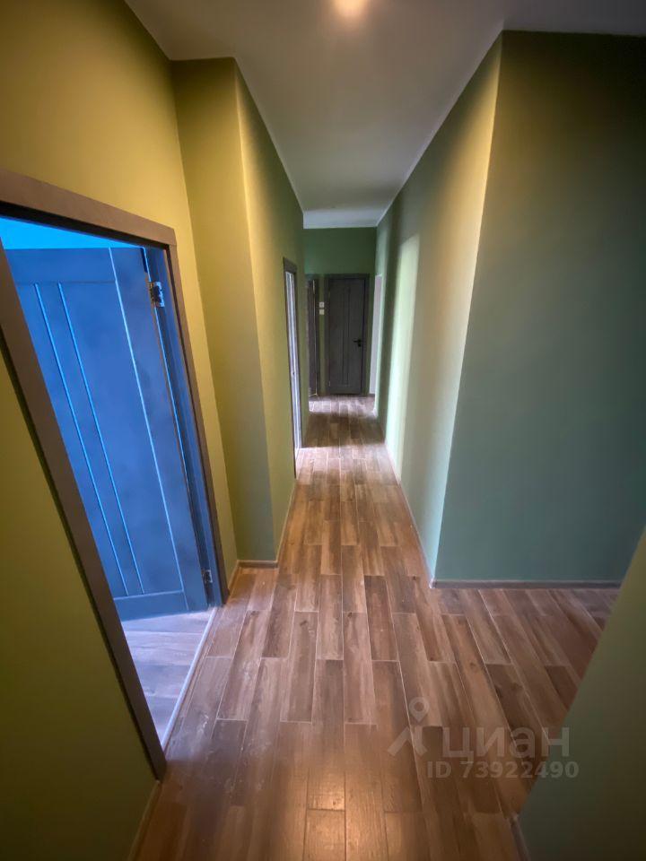 Аренда трёхкомнатной квартиры Москва, метро Красносельская, 1-й Красносельский переулок 3, цена 80000 рублей, 2021 год объявление №1398078 на megabaz.ru