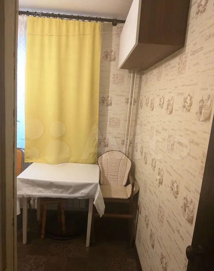 Продажа двухкомнатной квартиры поселок Новосиньково, цена 2490000 рублей, 2021 год объявление №621701 на megabaz.ru