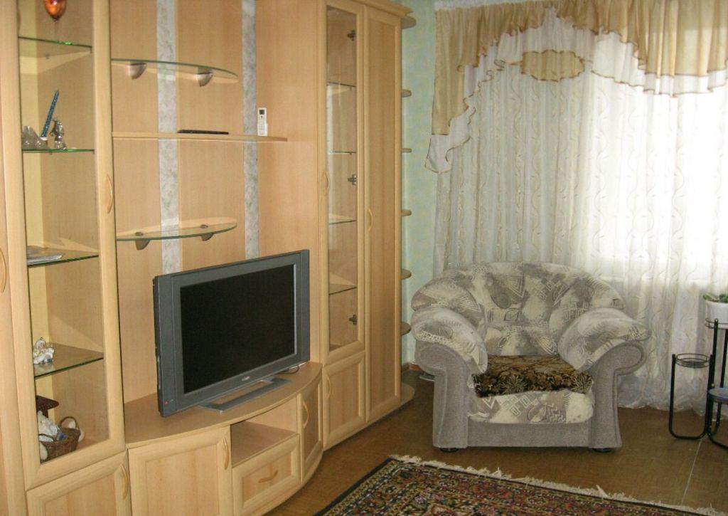 Аренда двухкомнатной квартиры Электроугли, Школьная улица 40, цена 25000 рублей, 2021 год объявление №1326949 на megabaz.ru