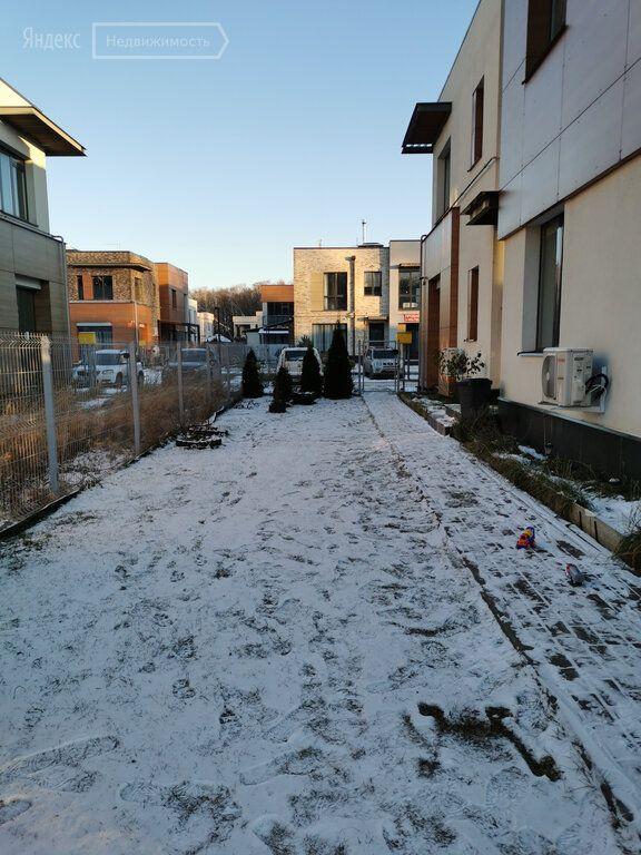 Продажа дома поселок Мещерино, метро Домодедовская, цена 11900000 рублей, 2021 год объявление №546786 на megabaz.ru