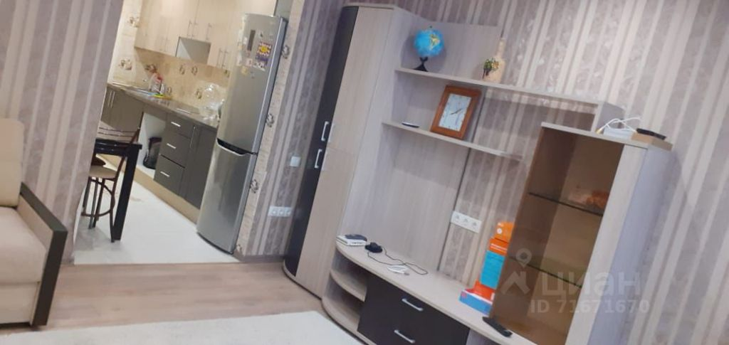 Аренда двухкомнатной квартиры деревня Павлино, метро Новокосино, цена 20000 рублей, 2021 год объявление №1400977 на megabaz.ru