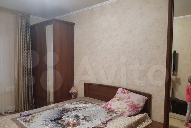 Продажа двухкомнатной квартиры село Шарапово, улица Ленина 2, цена 3750000 рублей, 2021 год объявление №586963 на megabaz.ru
