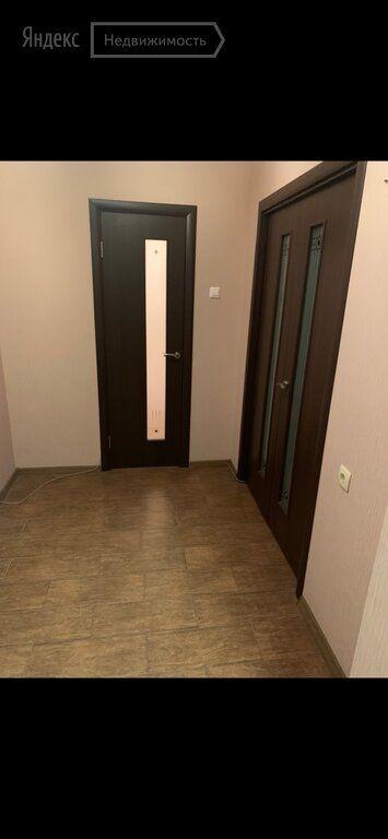 Аренда однокомнатной квартиры Москва, улица Маршала Савицкого 22к1, цена 28000 рублей, 2021 год объявление №1485411 на megabaz.ru