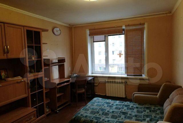 Аренда комнаты Кашира, улица Советский Проспект 12, цена 7000 рублей, 2021 год объявление №1266802 на megabaz.ru