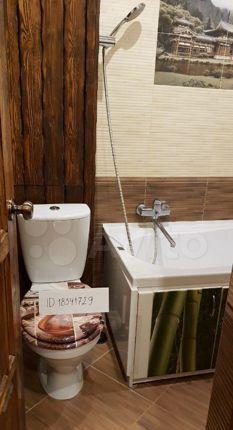 Аренда однокомнатной квартиры Пущино, цена 2000 рублей, 2021 год объявление №1273226 на megabaz.ru