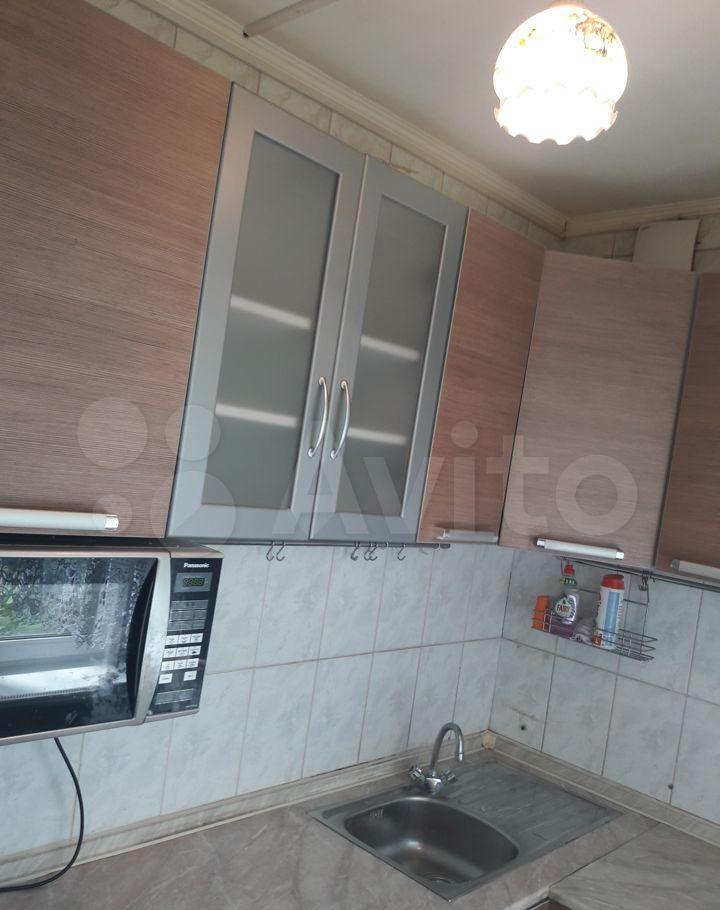 Аренда двухкомнатной квартиры Краснознаменск, Краснознамённая улица 2, цена 21000 рублей, 2021 год объявление №1391759 на megabaz.ru