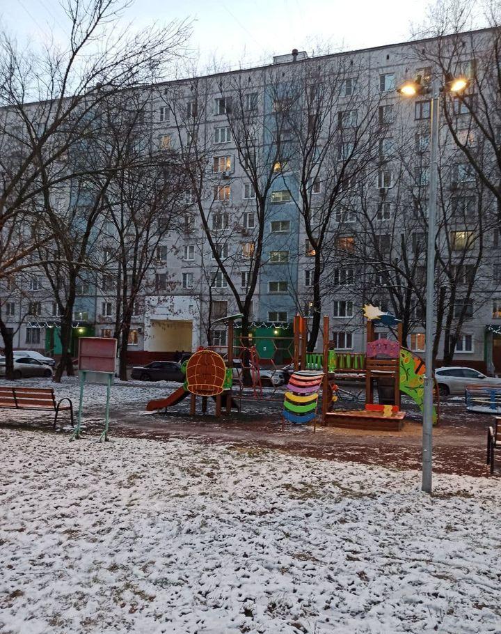 Продажа трёхкомнатной квартиры Москва, метро Отрадное, Олонецкая улица 23, цена 9600000 рублей, 2021 год объявление №543943 на megabaz.ru