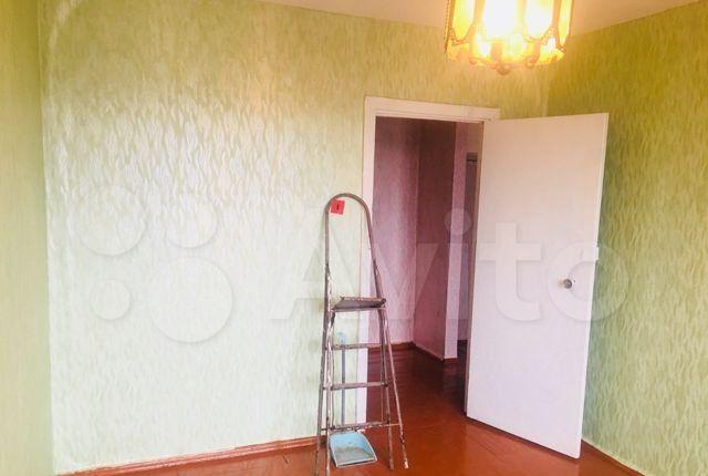 Продажа двухкомнатной квартиры деревня Манушкино, цена 2600000 рублей, 2021 год объявление №536072 на megabaz.ru