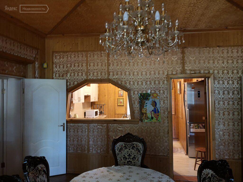 Продажа дома село Жаворонки, Солнечная улица 16, цена 39000000 рублей, 2021 год объявление №573806 на megabaz.ru