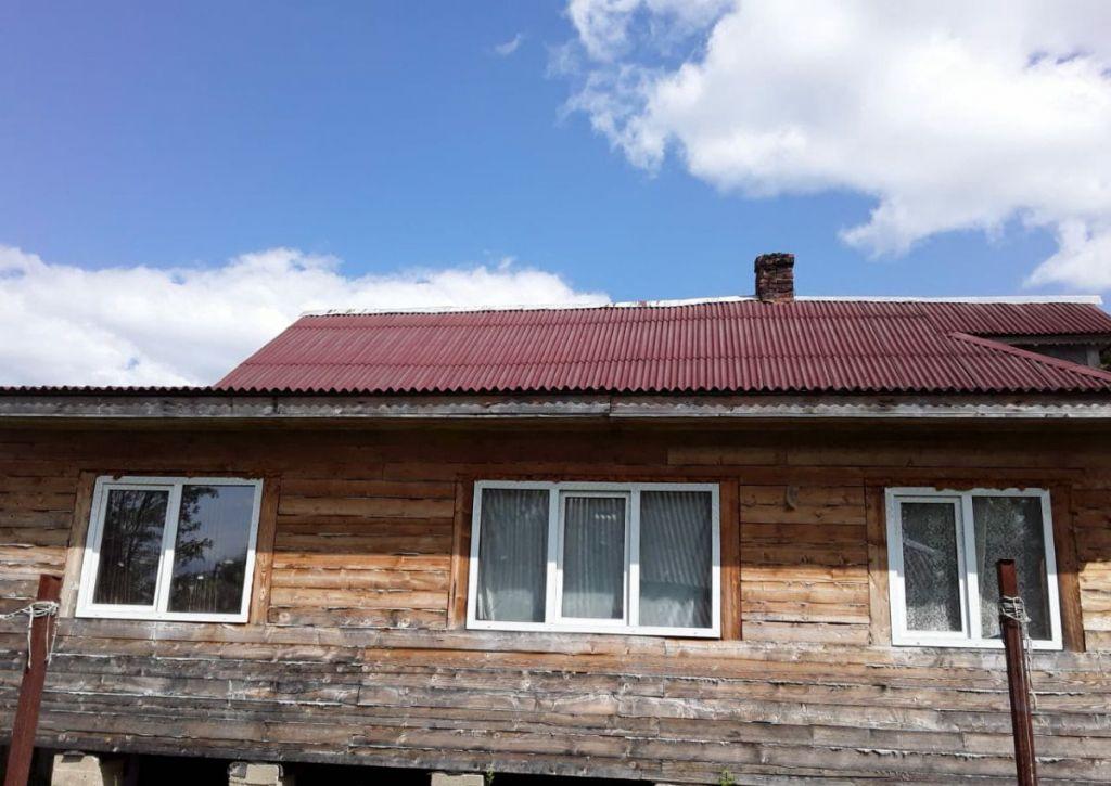 Продажа дома село Теряево, цена 850000 рублей, 2021 год объявление №422298 на megabaz.ru