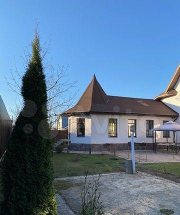 Продажа дома деревня Митькино, Зелёная улица 29, цена 28000000 рублей, 2021 год объявление №540498 на megabaz.ru