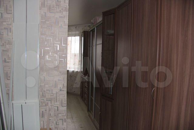 Продажа студии Красноармейск, улица Морозова 16, цена 2450000 рублей, 2021 год объявление №555791 на megabaz.ru