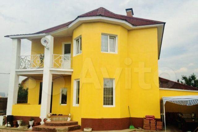 Продажа дома поселок Новый Городок, цена 9950000 рублей, 2021 год объявление №539565 на megabaz.ru