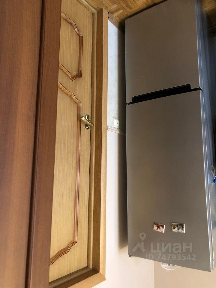 Продажа комнаты Москва, метро Серпуховская, Большая Пионерская улица 24, цена 5250000 рублей, 2021 год объявление №637044 на megabaz.ru