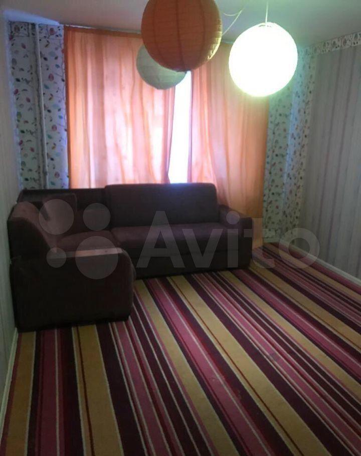 Аренда трёхкомнатной квартиры поселок Новый Городок, цена 22000 рублей, 2021 год объявление №1389700 на megabaz.ru