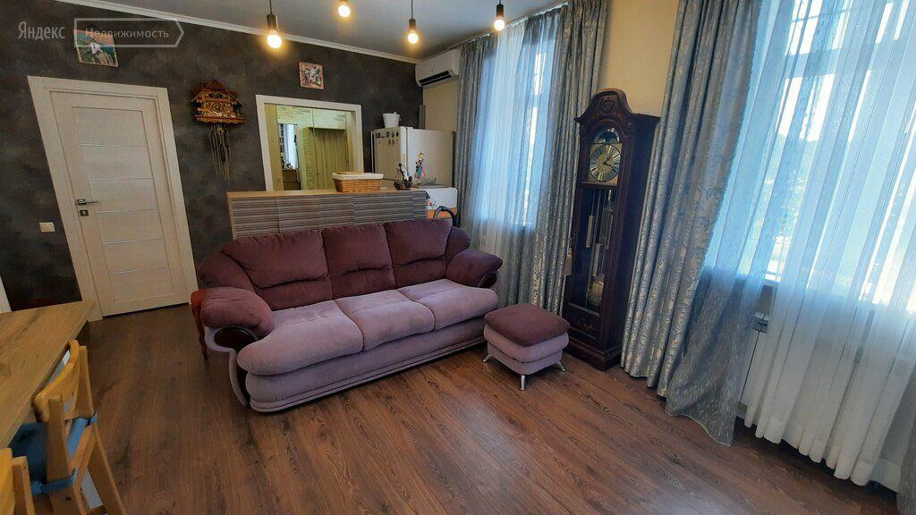 Продажа дома деревня Красный Поселок, Ирландский бульвар 2, цена 21000000 рублей, 2021 год объявление №677226 на megabaz.ru