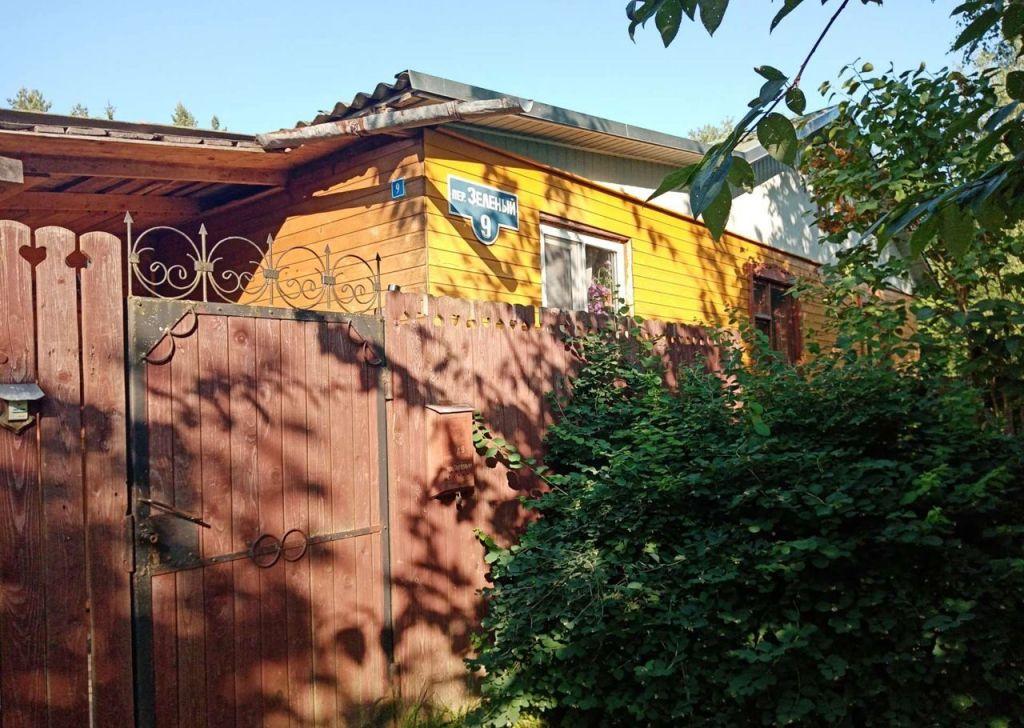Продажа дома Москва, метро Площадь Революции, цена 2100000 рублей, 2021 год объявление №555773 на megabaz.ru
