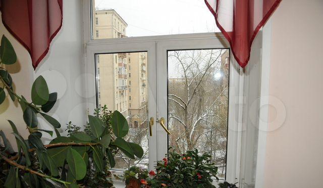Продажа трёхкомнатной квартиры Москва, метро Парк Победы, улица Генерала Ермолова 4, цена 29000000 рублей, 2021 год объявление №534534 на megabaz.ru