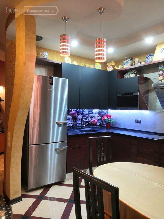 Продажа четырёхкомнатной квартиры Москва, метро Сходненская, Ландышевая улица 12, цена 30000000 рублей, 2021 год объявление №559122 на megabaz.ru