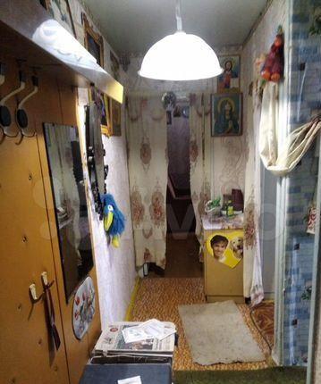 Продажа двухкомнатной квартиры село Шарапово, цена 2200000 рублей, 2021 год объявление №591027 на megabaz.ru