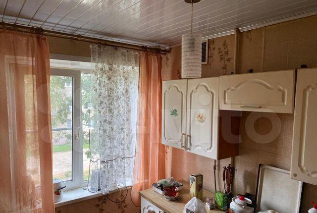 Продажа трёхкомнатной квартиры село Атепцево, Совхозная улица 28, цена 3650000 рублей, 2021 год объявление №550937 на megabaz.ru
