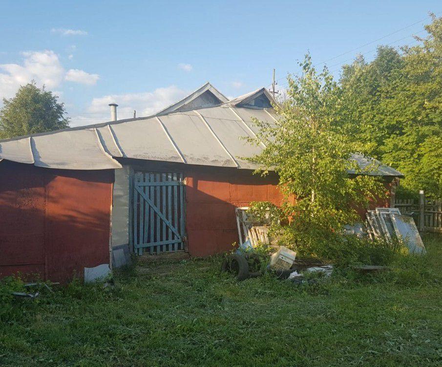 Продажа дома деревня Григорово, Заречная улица, цена 4600000 рублей, 2021 год объявление №499555 на megabaz.ru