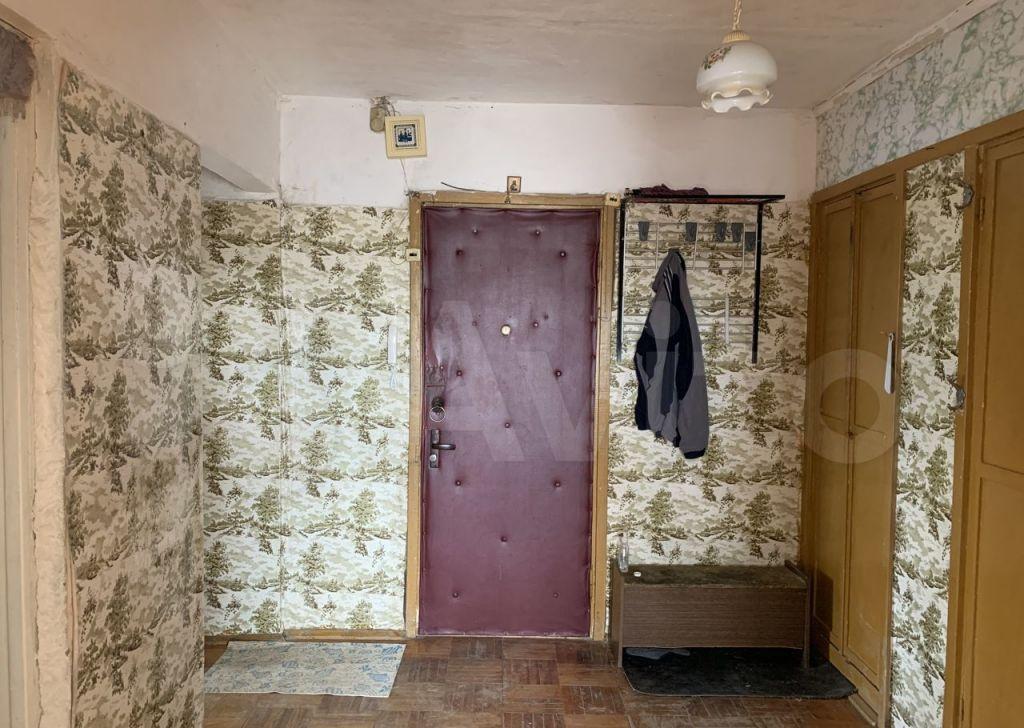 Продажа двухкомнатной квартиры село Петровское, Центральная улица 24, цена 2500000 рублей, 2021 год объявление №664214 на megabaz.ru