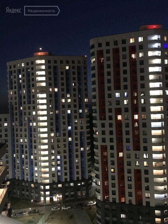 Аренда двухкомнатной квартиры деревня Подолино, метро Планерная, улица Некрасова 8, цена 25000 рублей, 2021 год объявление №1409227 на megabaz.ru