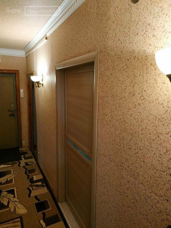 Продажа трёхкомнатной квартиры Балашиха, метро Новокосино, улица Маяковского 13, цена 7500000 рублей, 2021 год объявление №579410 на megabaz.ru