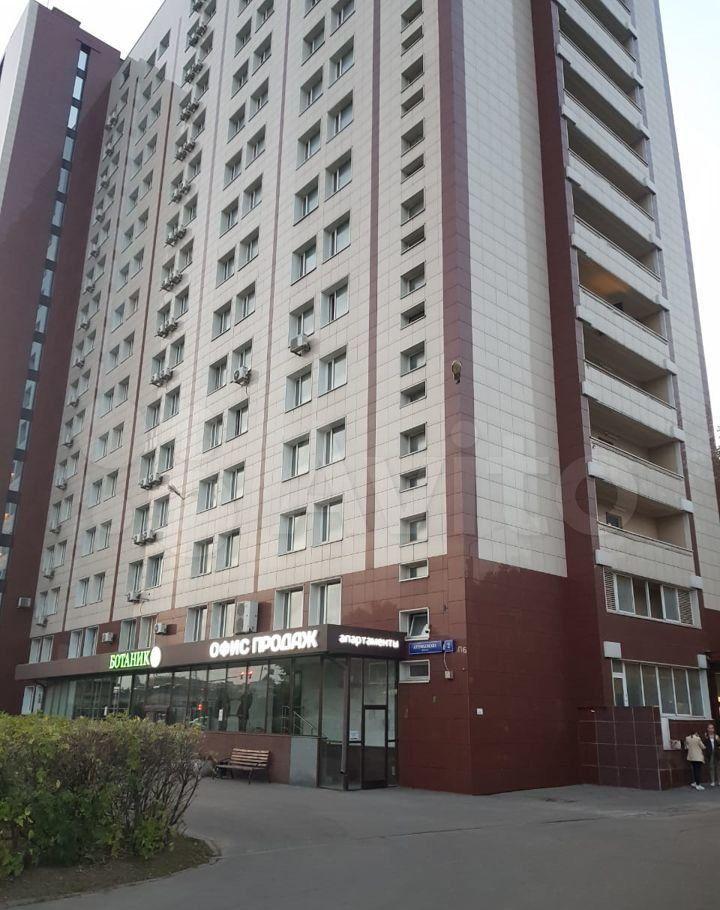 Аренда комнаты Москва, метро Владыкино, Алтуфьевское шоссе 2, цена 21000 рублей, 2021 год объявление №1471534 на megabaz.ru