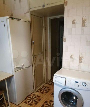 Аренда однокомнатной квартиры Высоковск, Текстильная улица 9, цена 13000 рублей, 2021 год объявление №1291435 на megabaz.ru