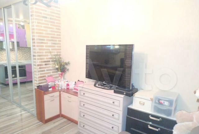 Продажа студии деревня Большие Жеребцы, цена 3000000 рублей, 2021 год объявление №499283 на megabaz.ru