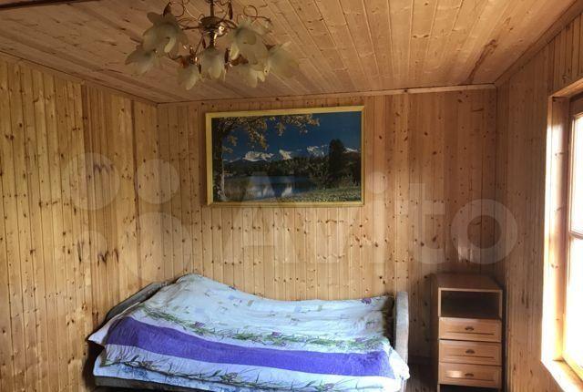 Продажа дома посёлок Новый Снопок, цена 2000000 рублей, 2021 год объявление №482005 на megabaz.ru