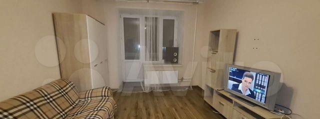 Аренда однокомнатной квартиры Дубна, улица Вернова 3А, цена 24000 рублей, 2021 год объявление №1339592 на megabaz.ru