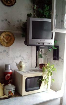 Аренда однокомнатной квартиры Кубинка, цена 18000 рублей, 2021 год объявление №1268071 на megabaz.ru
