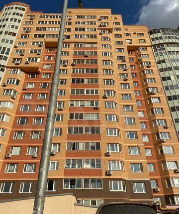 Аренда однокомнатной квартиры Видное, бульвар Зелёные Аллеи 1, цена 30000 рублей, 2021 год объявление №1359666 на megabaz.ru
