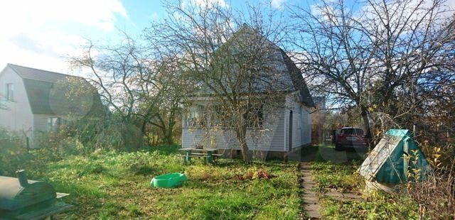 Продажа дома садовое товарищество Радуга, цена 1050000 рублей, 2021 год объявление №534321 на megabaz.ru