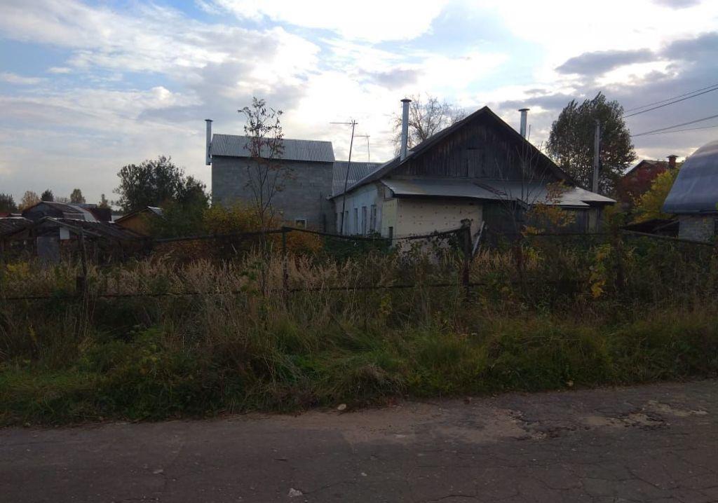 Продажа дома поселок Колюбакино, цена 3500000 рублей, 2021 год объявление №517527 на megabaz.ru