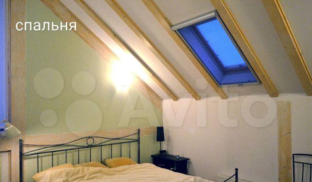 Продажа дома деревня Исаково, цена 17900000 рублей, 2021 год объявление №362918 на megabaz.ru