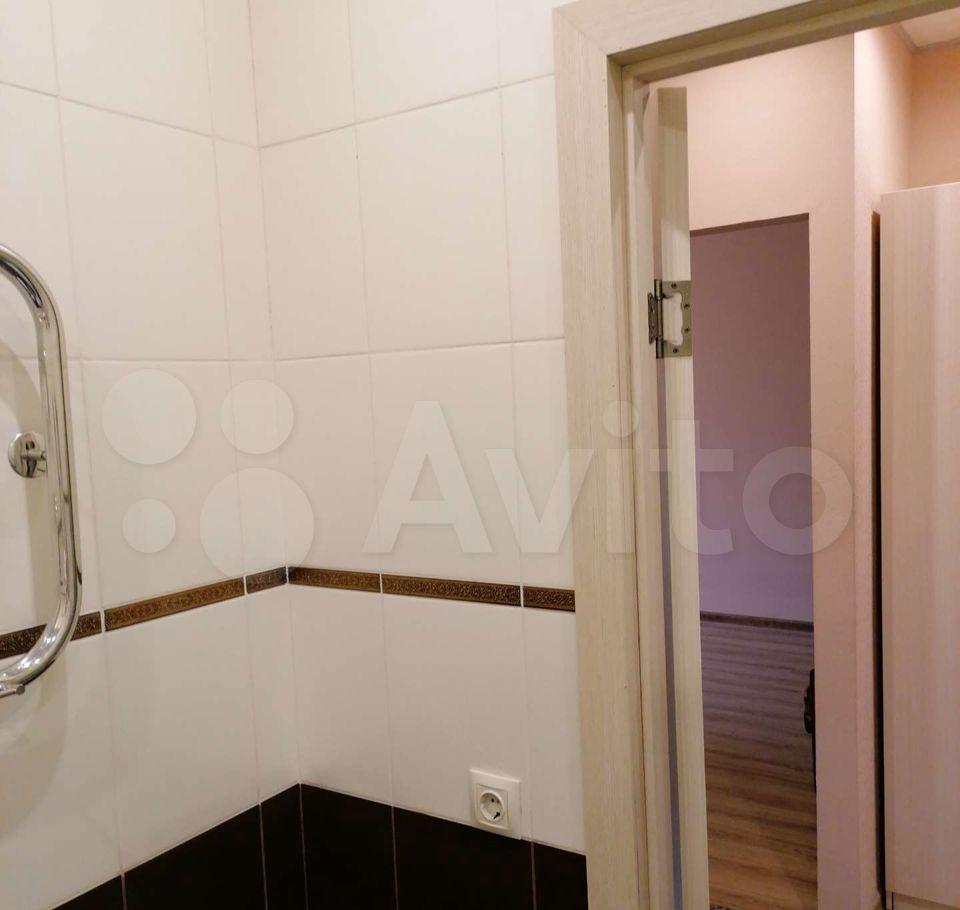 Продажа однокомнатной квартиры Мытищи, проспект Астрахова 4, цена 7250000 рублей, 2021 год объявление №666784 на megabaz.ru