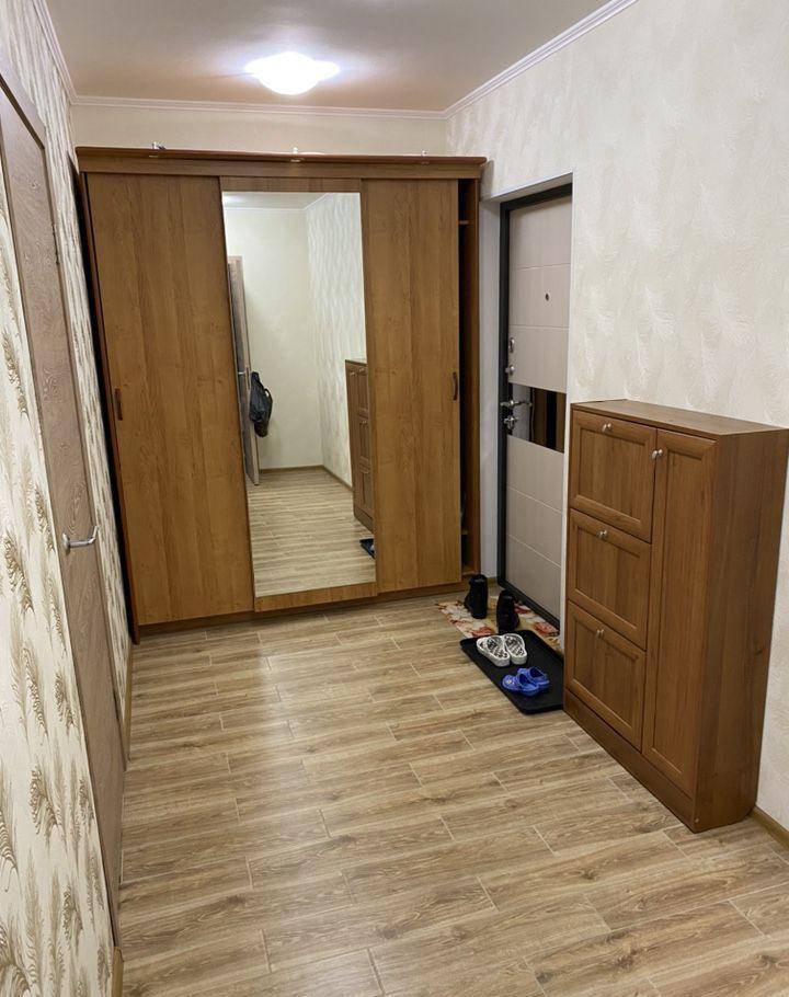Аренда однокомнатной квартиры Краснознаменск, Лесная улица 27, цена 20000 рублей, 2021 год объявление №1307738 на megabaz.ru