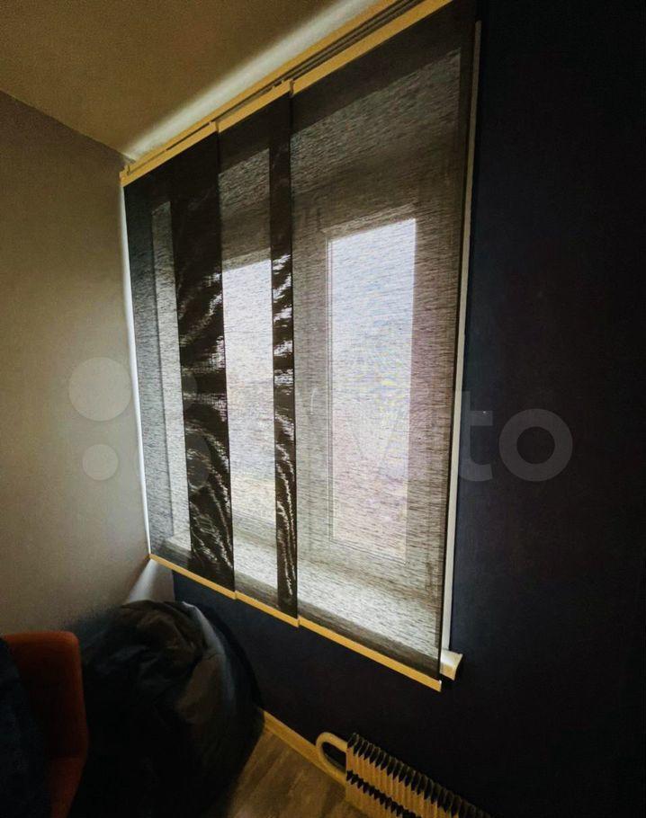 Продажа однокомнатной квартиры Москва, метро Бауманская, Волховский переулок 2, цена 11600000 рублей, 2021 год объявление №600609 на megabaz.ru