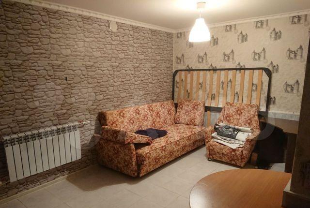Аренда двухкомнатной квартиры село Софьино, цена 20000 рублей, 2021 год объявление №1290804 на megabaz.ru