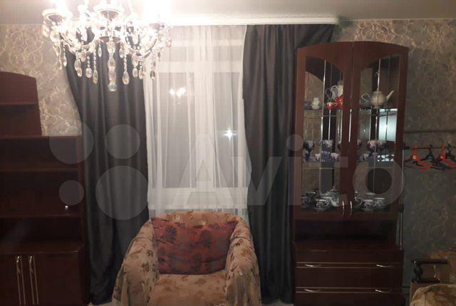 Аренда однокомнатной квартиры Кашира, Центральная улица 4, цена 15000 рублей, 2021 год объявление №1267973 на megabaz.ru