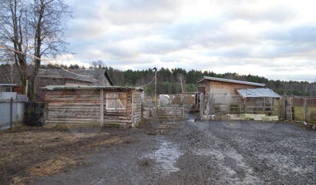 Продажа дома село Речицы, Центральная улица, цена 6200000 рублей, 2021 год объявление №534937 на megabaz.ru