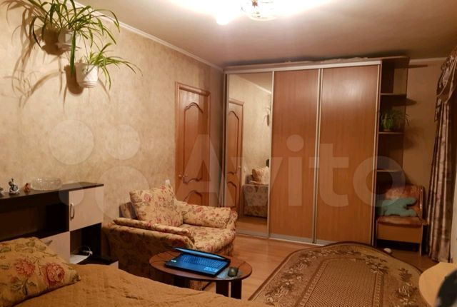 Продажа однокомнатной квартиры Лыткарино, улица Ухтомского 9А, цена 3300000 рублей, 2021 год объявление №535004 на megabaz.ru