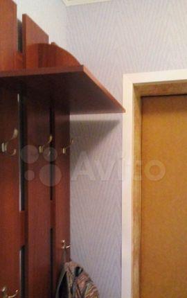Продажа однокомнатной квартиры деревня Березняки, цена 1200000 рублей, 2021 год объявление №537530 на megabaz.ru
