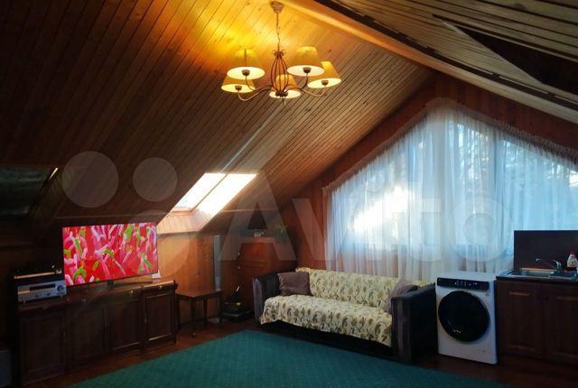 Аренда дома деревня Рузино, цена 3000 рублей, 2021 год объявление №1267874 на megabaz.ru