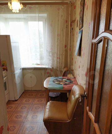 Аренда однокомнатной квартиры Орехово-Зуево, Центральный бульвар 7, цена 14000 рублей, 2021 год объявление №1338196 на megabaz.ru